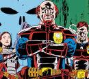 Vigilante Infraction General Interdiction and Limitation (Earth-616)/Gallery