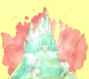 Ever After High Settings