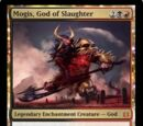 Mogis, God of Slaughter