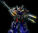 SpyForce Megazord