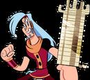 Prohyas Warrior