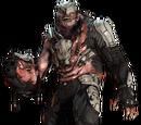 Soldado Poseído (Doom4)
