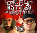 Hulk Hogan and Macho Man vs Kim Jong-il/Gallery