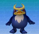 Antlan Sub-Type Monsters