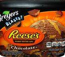 Reese's ice cream