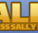 Princess Sally Acorn (video game)