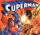 Superman: The Wrath of Gog (Collected)