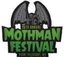 15th Annual Mothman Festival 2016