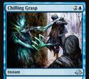 Chilling Grasp