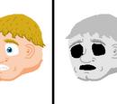 Character Idea/Lithuania