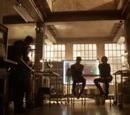 Laboratoire de Barry (Terre 2)