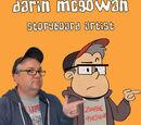 Darin McGowan