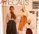 McCall's 4961 A