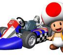 Mario Kart Reboot