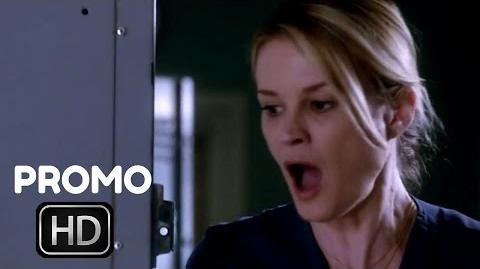 """Code Black 1x14 Promo """"The Fifth Stage"""" (HD)"""