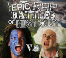George Washington vs William Wallace/Gallery