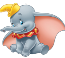 Dumbo (character)/Gallery
