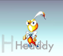 Headdy