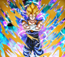 Limitless Fusion Super Vegito
