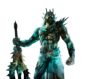 Poseidon (God of War)