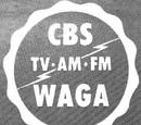 Former CBS network affiliates