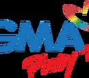 GMA International