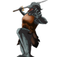 Dragonborn (playable)