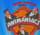 La canción de Animaniacs(Cantada por los tres tenores)