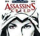 Assassin's Creed FCBD 2016