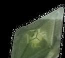 Generation VII items