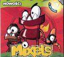 Mixels (VCD)