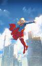 Supergirl Vol 7 1 Textless Variant.jpg