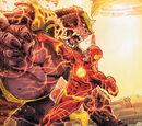 Flash: Gorilla Warfare (DC Theatrical Universe film)