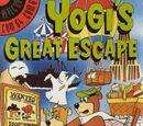 Yogi's Great Escape