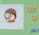 Detective Ori (Part 1)