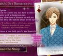 Taisho Romance Part 1