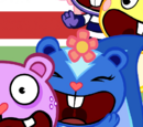 Happy Tree Friends Home