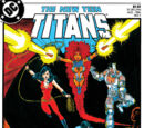 New Teen Titans Vol 2 1