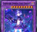 "Cyberdark Empress Lyris ""Яeverse"""