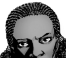 Michonne (cómic)
