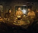 Resident Evil 7: Biohazard Images