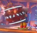 Explody Gnome