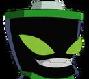 Buzzshock (Earth-1010)