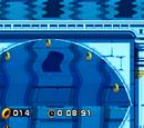 Piosenki z gry Sonic Rush