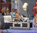 DanPin/The Sims 3: Diesel Stuff release