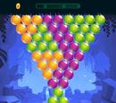 Angry Birds POP! Level 16