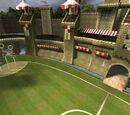Stade national anglais de Quidditch