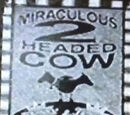 Miraculous 2 Headed Cow (Earth-TRN581)