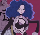 Paula/Miss Doublefinger (One Piece)