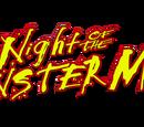 La Noche de los Hombres Monstruo